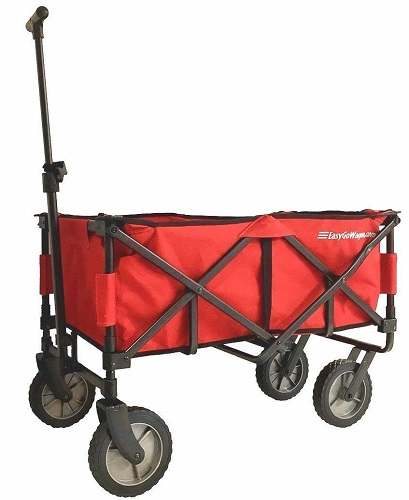 Top 10 Best Folding Wagons You Should Buy