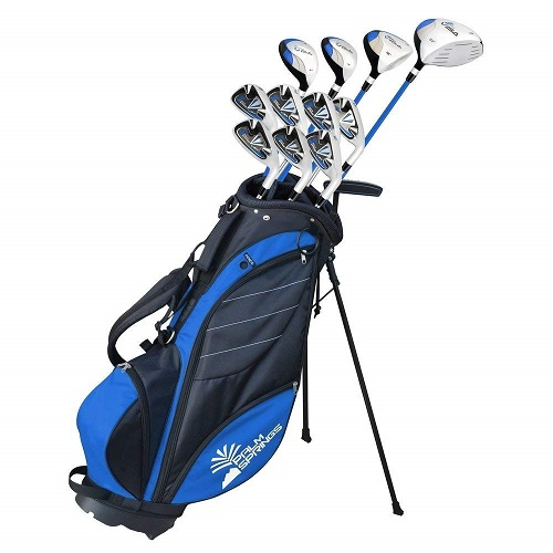 Top 10 Best Golf Club Set​ You Need To Buy