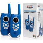 Top 10 Best Walkie Talkies For Kids Selection Reviews
