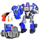 Top 10 Best Robot Toys Reviews