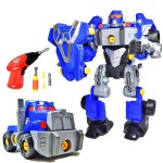 Top 10 Best Robot Toys Reviews