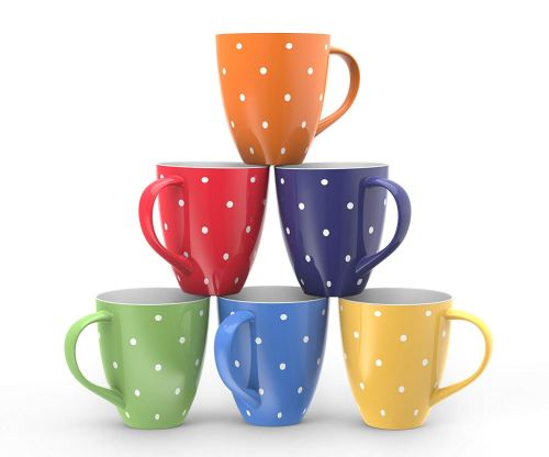 Top 10 Best Coffee Mug Sets Reviews Buying Guide For 2020