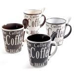 Top 10 Best Coffee Mug Sets Reviews