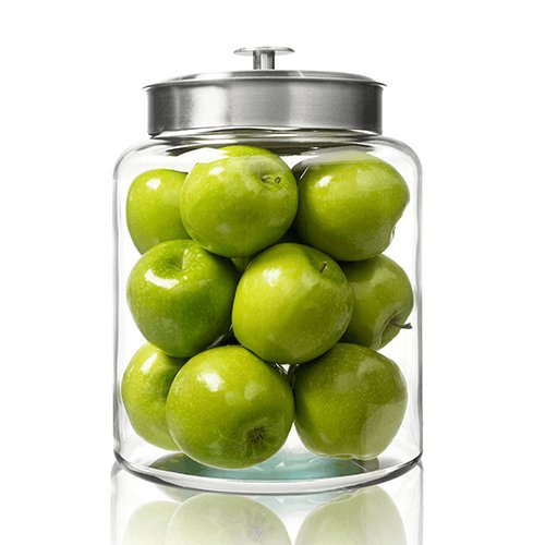 Top 10 Best Glass Jars In 2021 Reviews 16