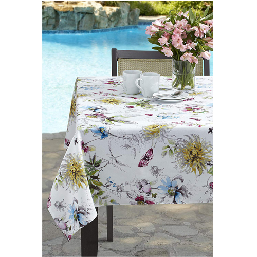 Top 10 Best Plastic Tablecloths In 2021 Reviews 13