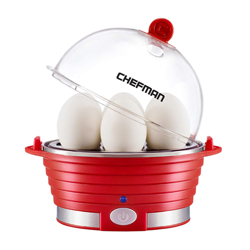 Top 10 Best Egg Cookers In 2020 Reviews