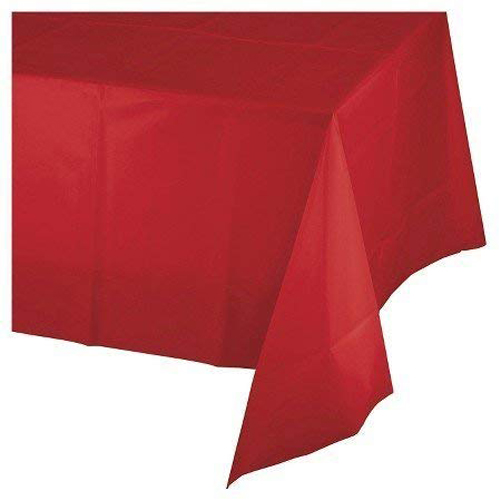 Top 10 Best Plastic Tablecloths In 2021 Reviews 4