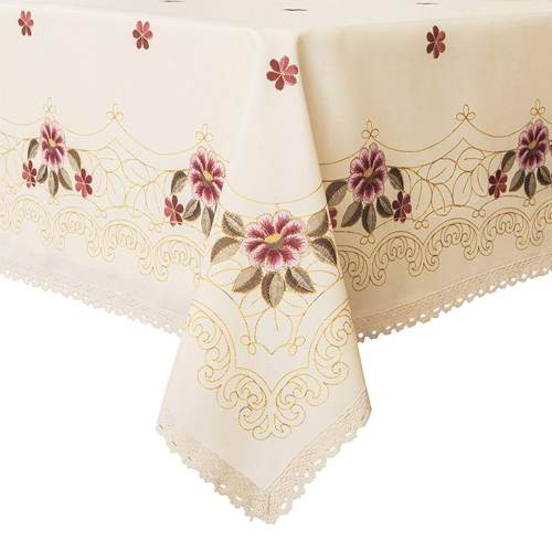 Top 10 Best Plastic Tablecloths In 2021 Reviews 11