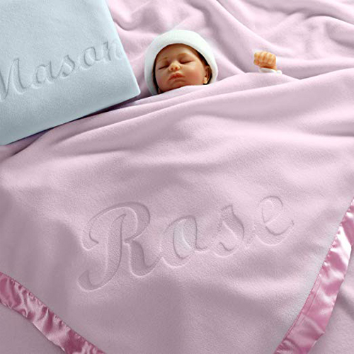 Top 10 Best Blanket For Baby In 2021 Reviews 4