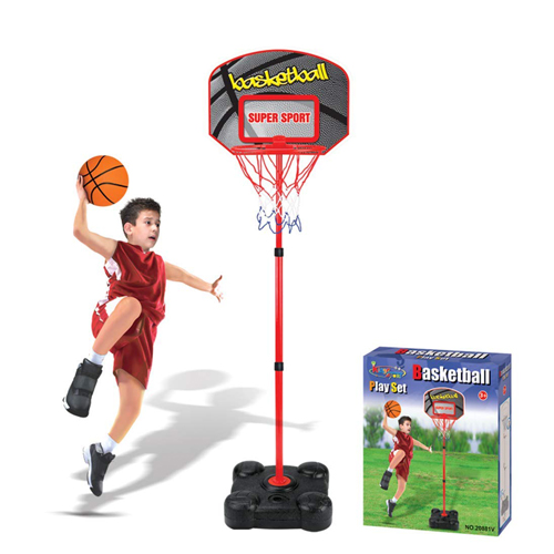 Top 10 Best Basketball Hoops For Kids 2021 Reviews 29