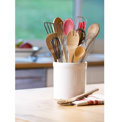 Best Rated Of The Top 10 Best Utensil Holder Reviews 7