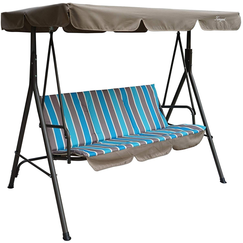 Top 10 Best Porch Swing Chair Reviews 25