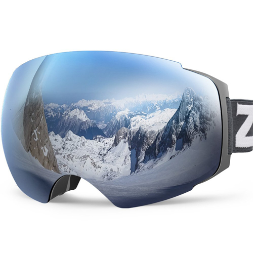 Top 10 Best Ski Goggles Reviews 22