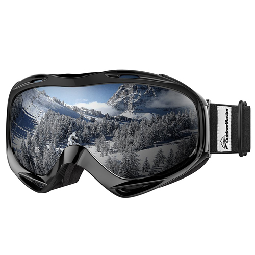 Top 10 Best Ski Goggles Reviews in 2020