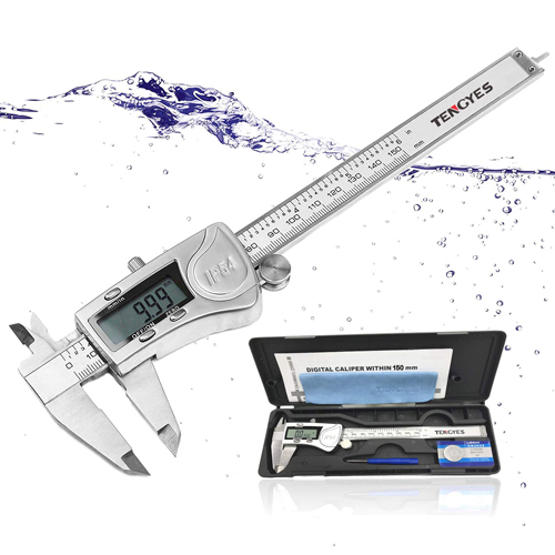 Top 10 Best Electronic Digital Calipers Reviews 29