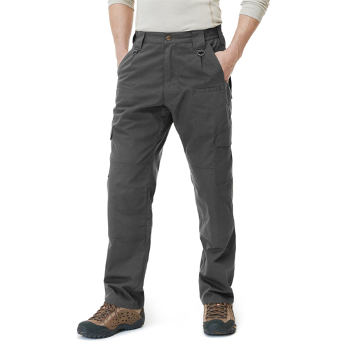 Top 10 Best Hiking Pants Reviews 7