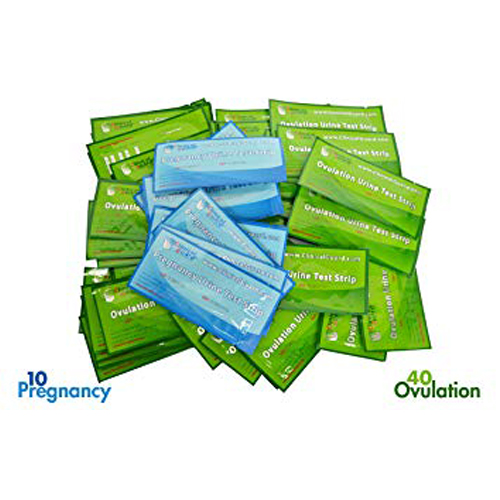Top 10 Best Ovulation Test Strips Reviews 13