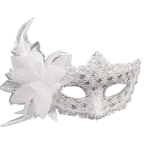 Top 10 Best Masquerade Masks Reviews 19