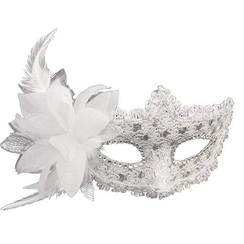 Top 10 Best Masquerade Masks Reviews in 2020