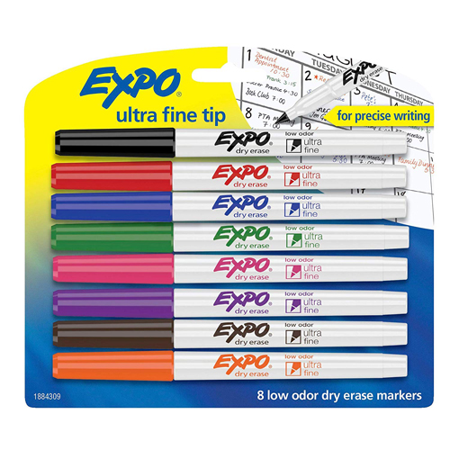 Top 10 Best Dry Erase Markers Reviews in 2020