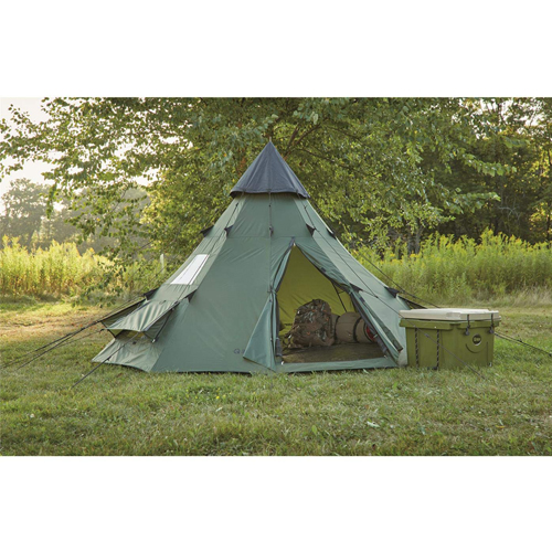 Top 10 Best Winter Tents Reviews 16