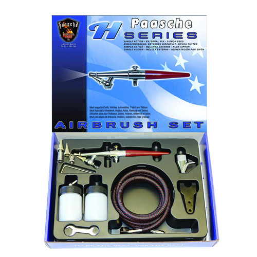 The Top 10 Best Airbrush Kit Reviews 20