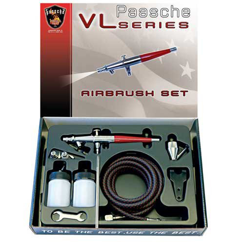 The Top 10 Best Airbrush Kit Reviews 26