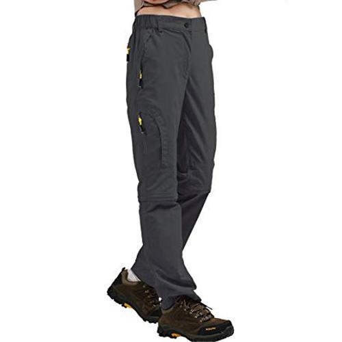 Top 10 Best Hiking Pants Reviews 19
