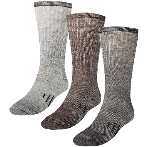Best Rated Top 10 Best Wool Socks Reviews 16