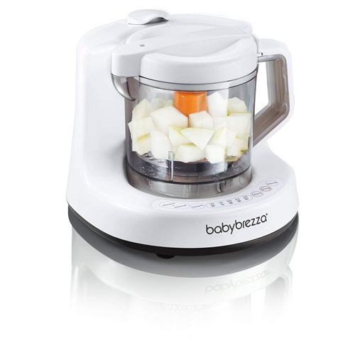 Top 10 Best Baby Food Maker Reviews 22