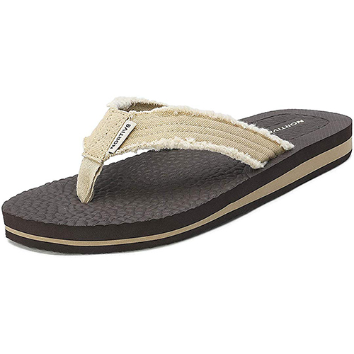 Top 10 Best Men's Flip Flop Reviews 4