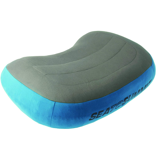 Best Backpacking Pillow For Side Sleepers in 2020 13