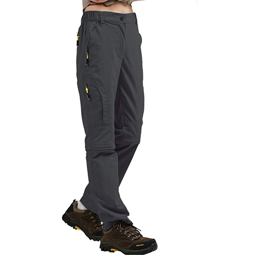 Top 10 Best​​​ Hiking Pants for Women ​​​Reviews 13