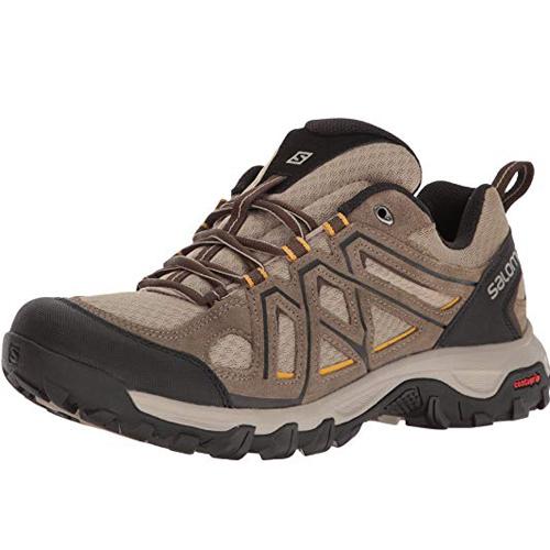 Top 5 Best Salomon Hiking Shoes Reviews 14
