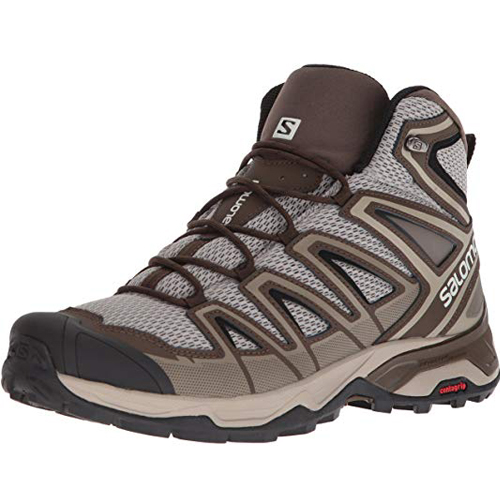 Top 5 Best Salomon Hiking Shoes Reviews 10