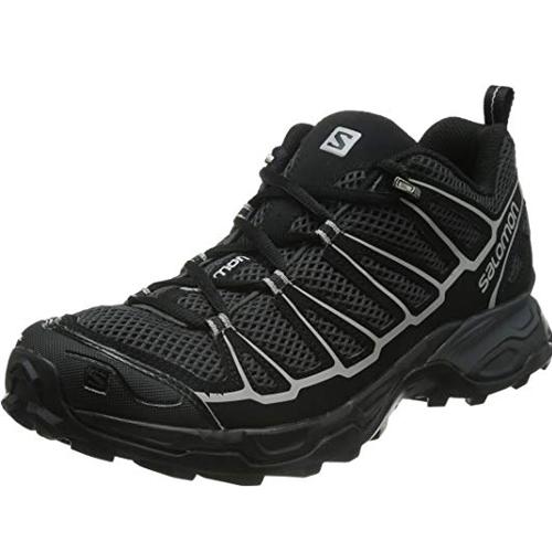 Top 5 Best Salomon Hiking Shoes Reviews 8