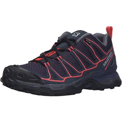 Top 5 Best Salomon Hiking Shoes Reviews 4