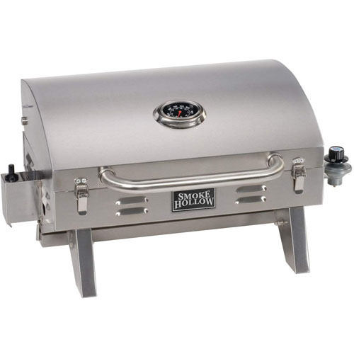 Top 10 Best Portable Grill Reviews 5