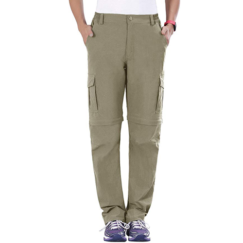 Top 10 Best​​​ Hiking Pants for Women ​​​Reviews 25