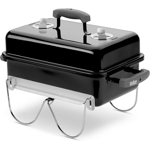 Top 10 Best Portable Grill Reviews 20