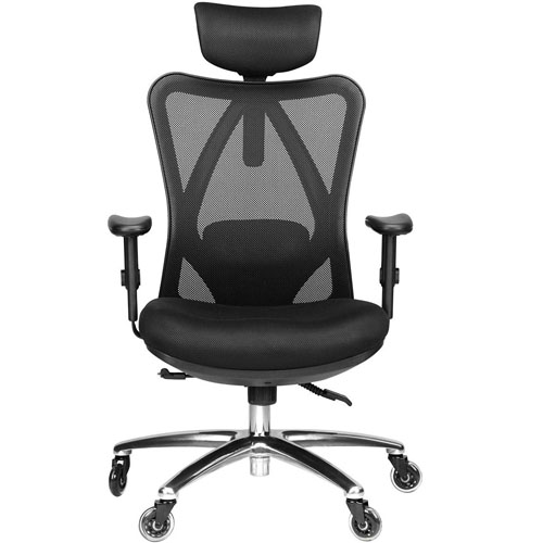 Top 10 Best Office Chair Reviews in 2020