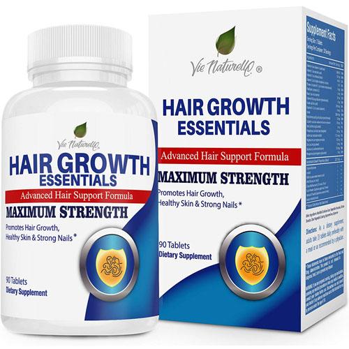 Top 7 Best Hair Vitamins Reviews 4