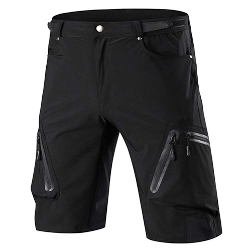 Top 10 Best MTB Shorts Reviews 20