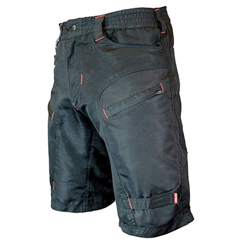 Top 10 Best MTB Shorts Reviews 5