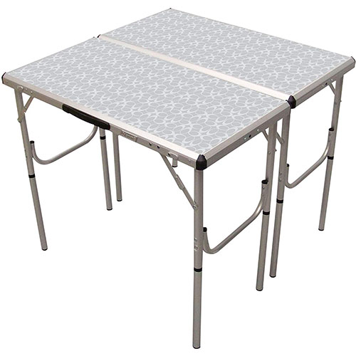 Top 10 Best Camp Table Reviews 14