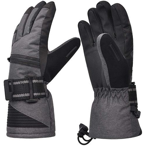 Top 10 Best Ski Gloves Reviews 28