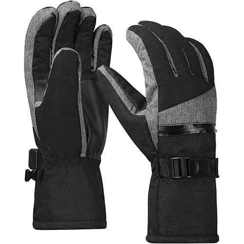 Top 10 Best Ski Gloves Reviews 22