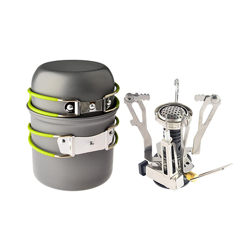 Top 10 Best Camping Cooking Gears​ Reviews 25
