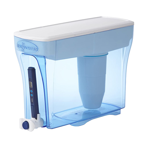 Top 10 Best Water Purifier Pitcher Reviews (2020) 19