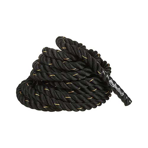 Top 5 Best Workout Ropes Buying Guide